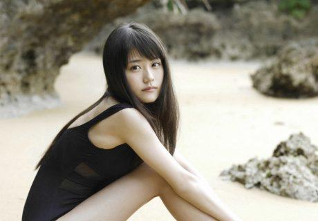 Arimura Kasumi 有村架純