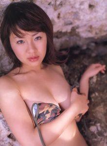 Kagurazaka Megumi 神楽坂恵