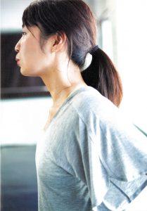 Soda Sarina 惣田紗莉渚