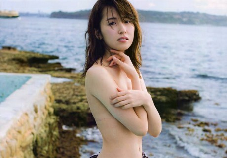 Eto Misa 衛藤美彩