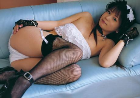 Nakagawa Shoko 中川翔子