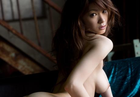 Kuroki Arisa 黒木アリサ
