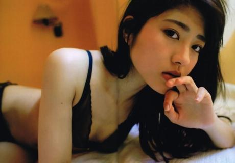 Wakatsuki Yumi 若月佑美
