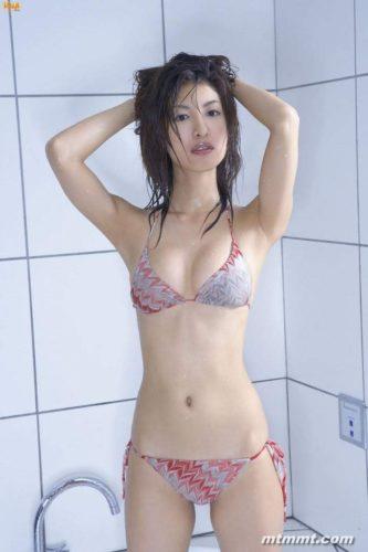 Okubo Mariko 大久保麻理子