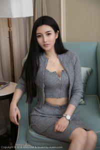 Li Ke Ying 李柯颖