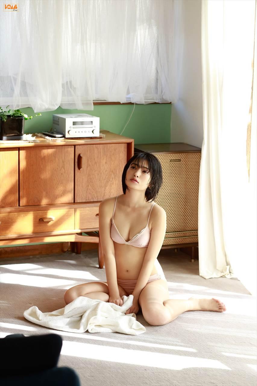 Takiguchi Hikari 滝口ひかり