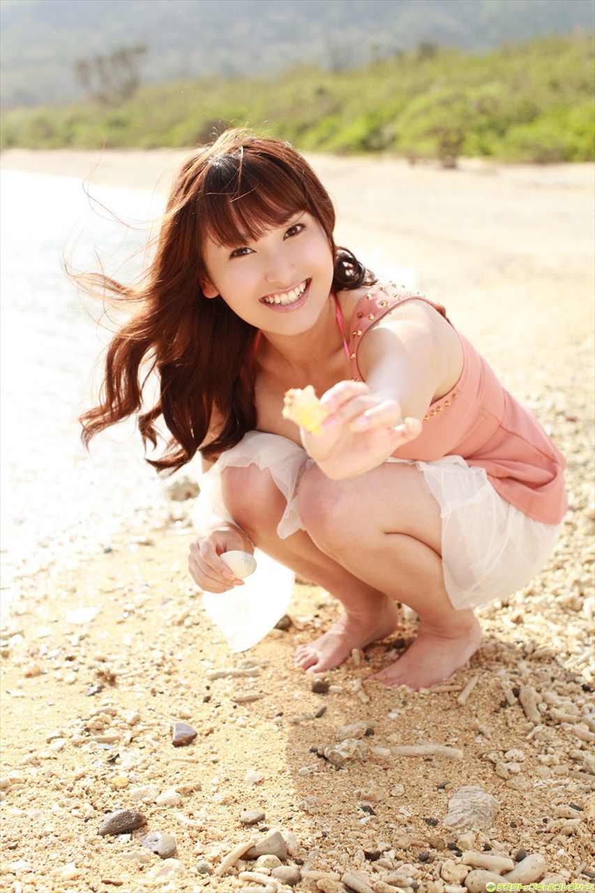 Nakagawa Tomomi 中川朋美