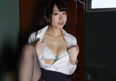 Shiina Kanae 椎名香奈江
