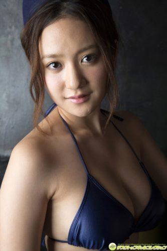 Hazuki Yume 葉月ゆめ