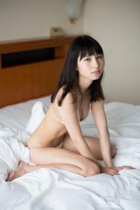 Okiguchi Yuna 沖口優奈