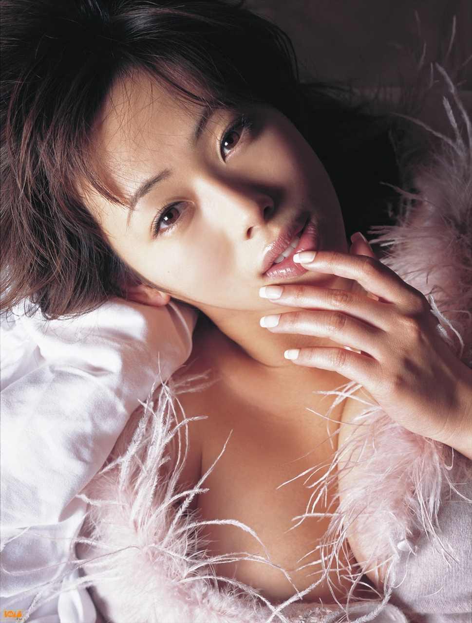 Inoue Waka 井上和香