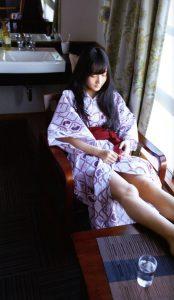 Yagura Fuko 矢倉楓子