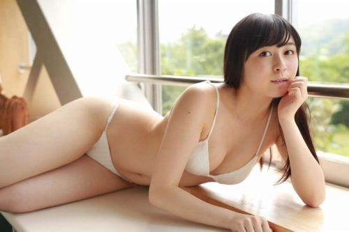 Kobuna Risa 小鮒莉紗