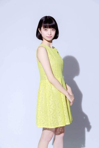 Akasaka Sena 赤坂星南