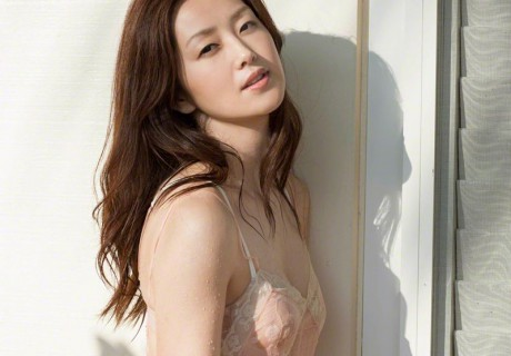 Fueki Yuko 笛木優子
