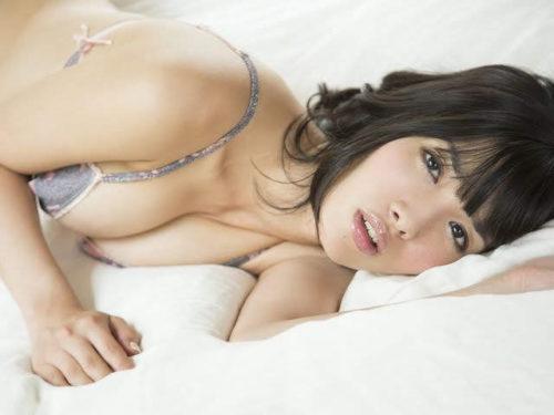 Konno Anna 今野杏南