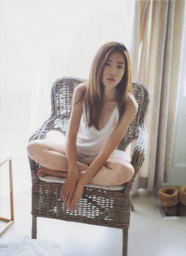 Nakamura Aimi 中村愛美