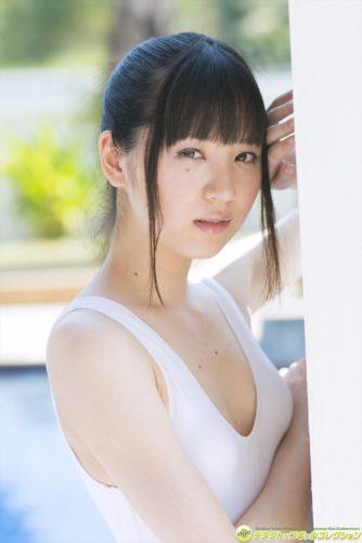Funaoka Saki 船岡咲