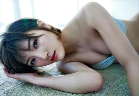 Okada Nana 岡田奈々