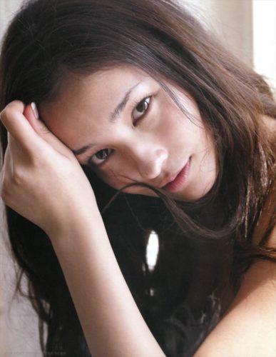 Kuroki Meisa 黒木メイサ(2009)