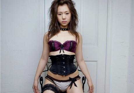 Ando Seiko 安藤成子
