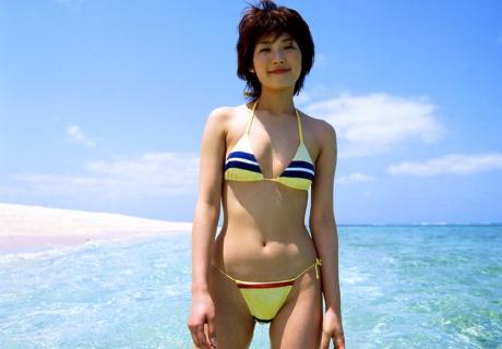 Onoue Ayaka 尾上綾華