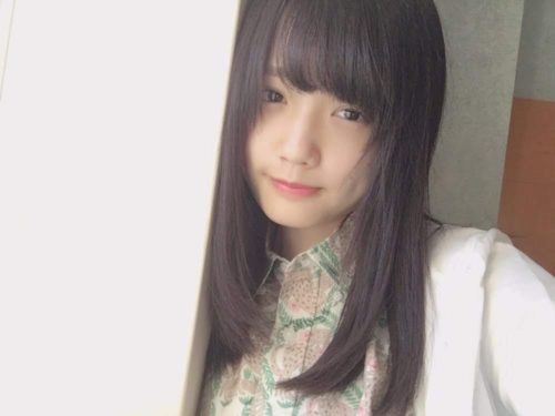 Ando Sakura 安藤咲桜