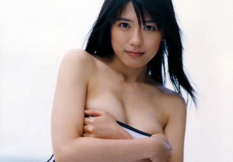 Kai Asami 甲斐麻美