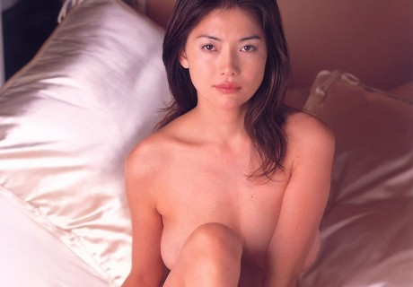 Aota Noriko 青田典子