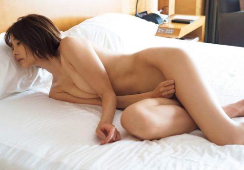 Yamasaki Mami 山崎真実