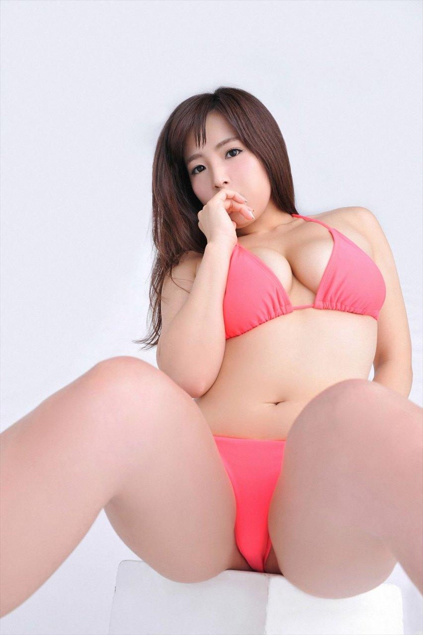 Shirakawa Mina 白川未奈