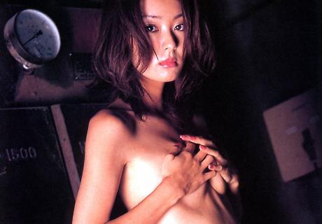 Suto Hiroko 須藤寛子