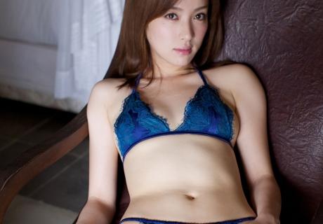 Seto Saki 瀬戸早妃
