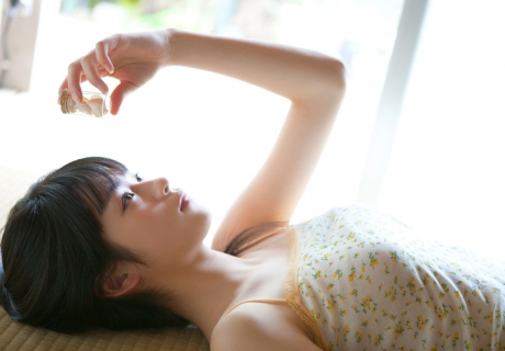 Maeda Yuka 前田憂佳