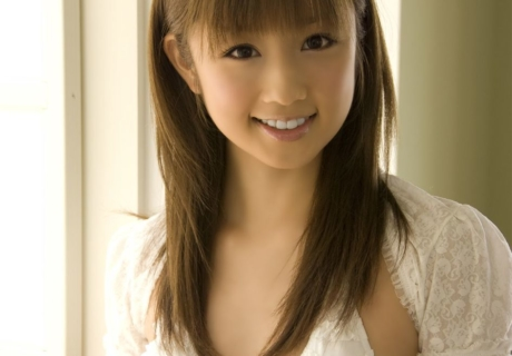 Ogura Yuko 小倉優子