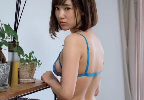 Nishihara Manaka 西原愛夏