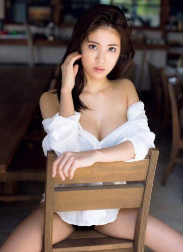 Sawakita Runa 澤北るな