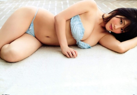 Tachibana Rin 橘花凛