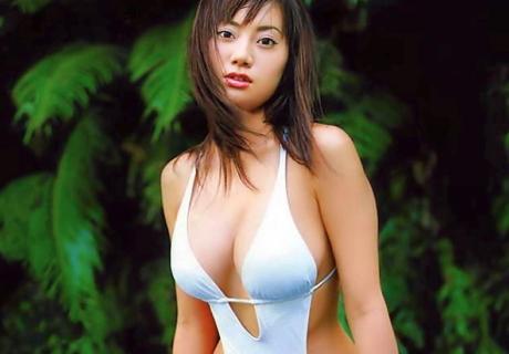 Kaieda Junko 海江田純子