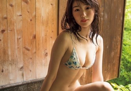 Hasegawa Kasumi 長谷川かすみ