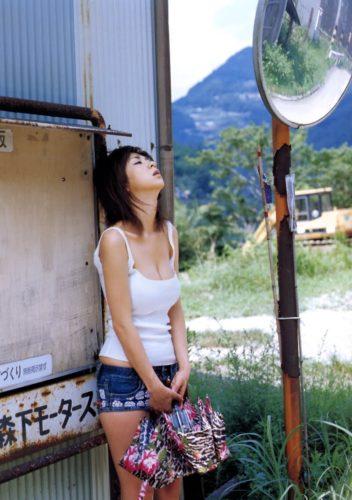 Hoshino Aki ほしのあき