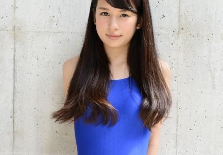 Yamagami Ai 山上愛