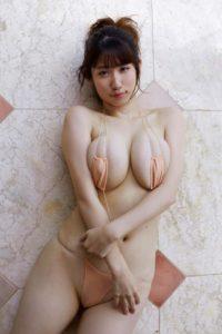 Fujiwara Mirin 藤原みりん