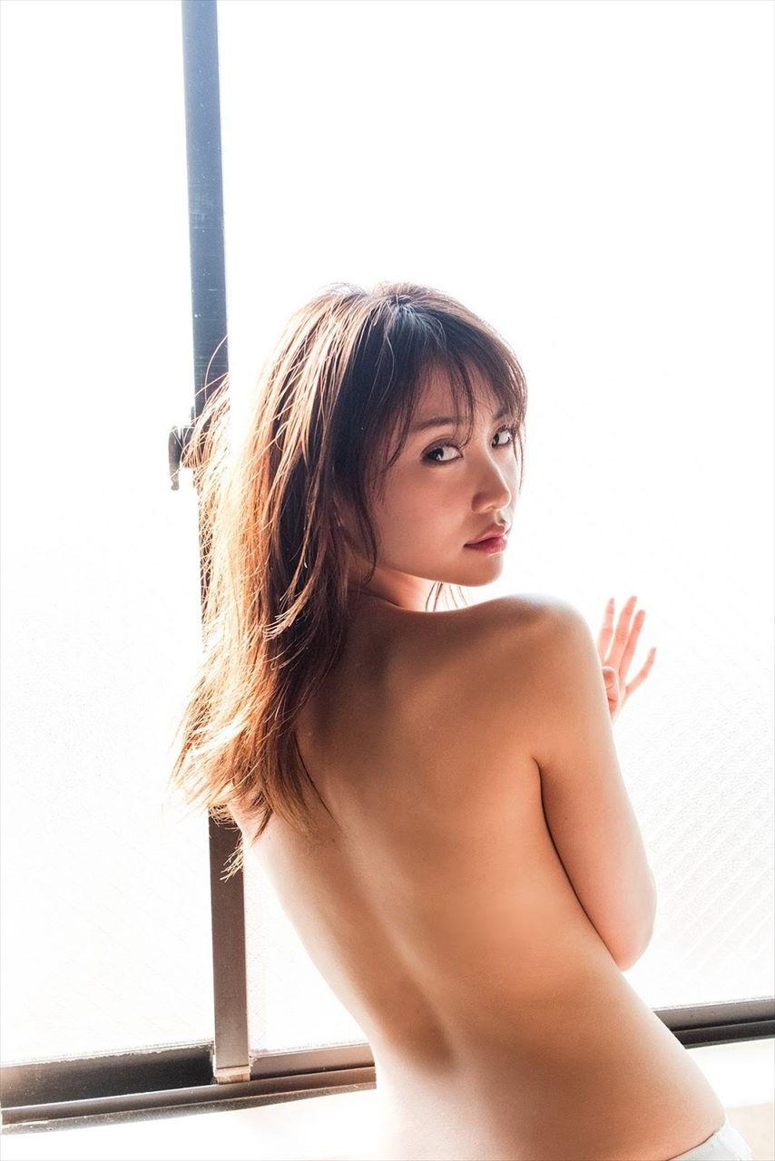 Nagao Mariya 永尾まりや