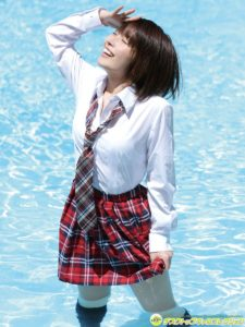 Kusumoto Misa 楠本美紗