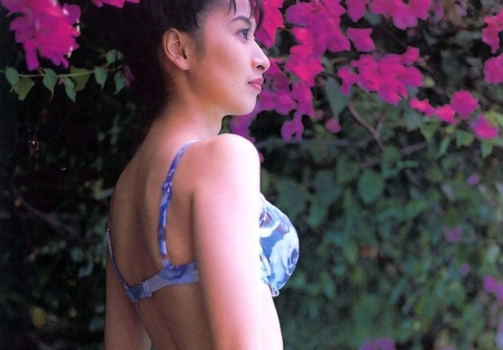 Minami Kyoko 南恭子