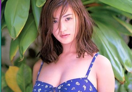 Aoki Yuko 青木裕子