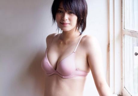 Osawa Hikaru 大沢ひかる