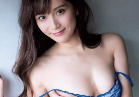 Miki Chisaki 三城千咲