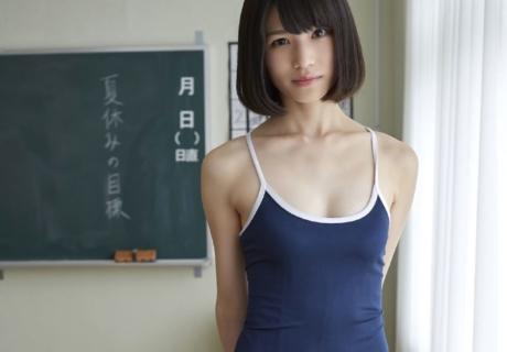 Murakami Riina 村上りいな
